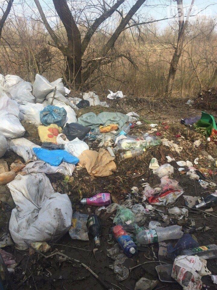 """""""Ідеальне прибирання"""": як у Чернівцях провели місячник благоустрою (ФОТО), фото-5"""