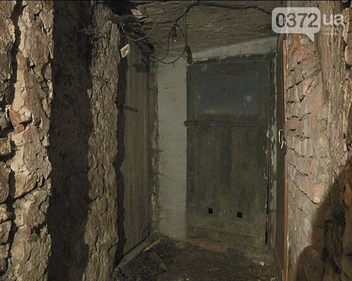 Через фітнес-клуб у Чернівцях може зруйнуватися будинок? (фото), фото-3