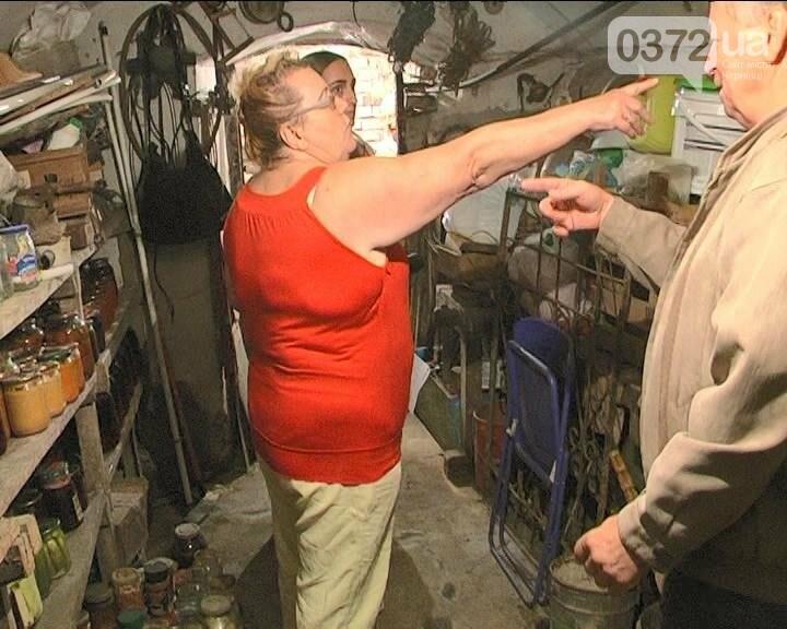 Через фітнес-клуб у Чернівцях може зруйнуватися будинок? (фото), фото-4