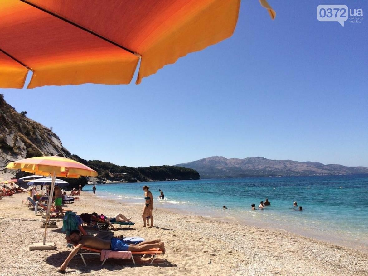 Пляжі, як на Мальдівах, а ціни доступні, - чернівчанку вразили природа та ціни в Албанії, фото-1