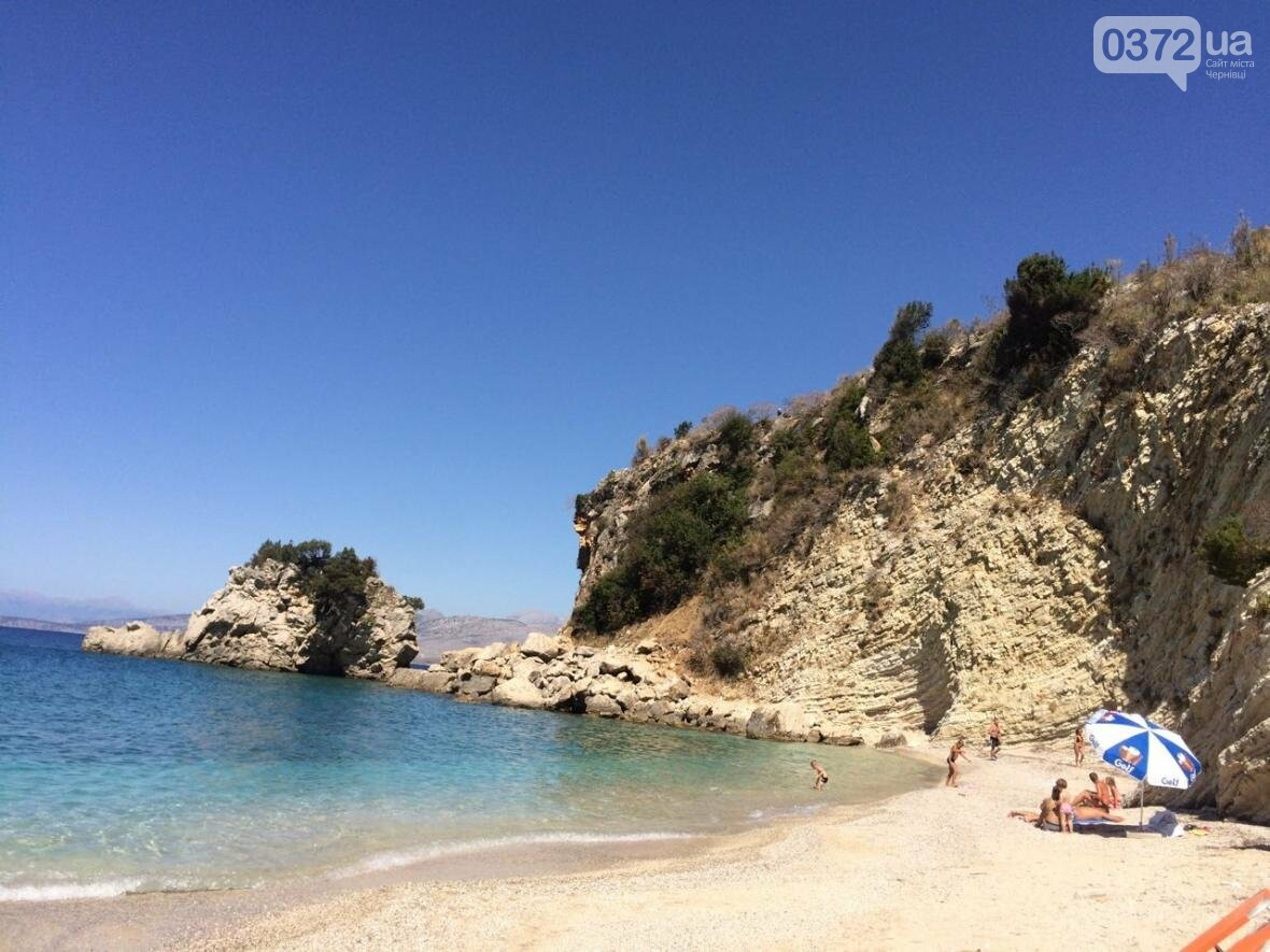 Пляжі, як на Мальдівах, а ціни доступні, - чернівчанку вразили природа та ціни в Албанії, фото-3