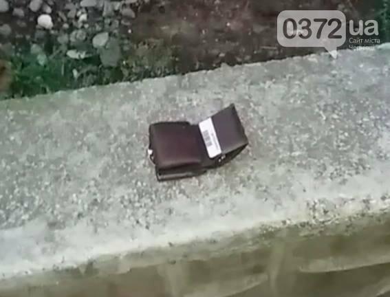 У Чернівцях поліцейські впіймали кишенького злодія, фото-1
