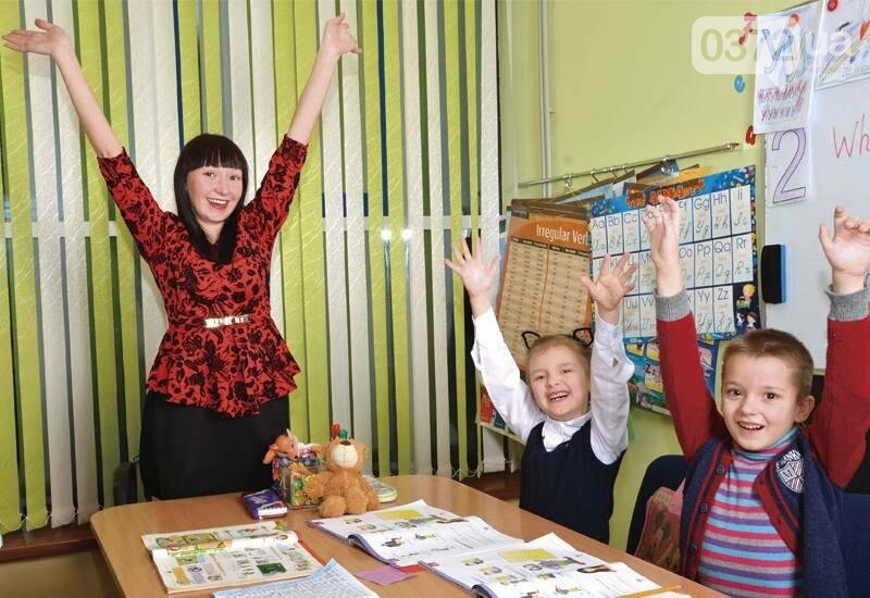 Вивчай мови легко: найефективніші курси іноземних мов у Чернівцях, фото-32