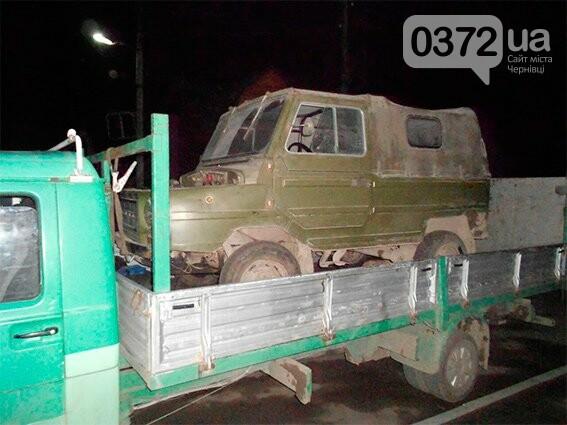 Поліція на Буковині затримала злочинців, які крали чуже майно, фото-2