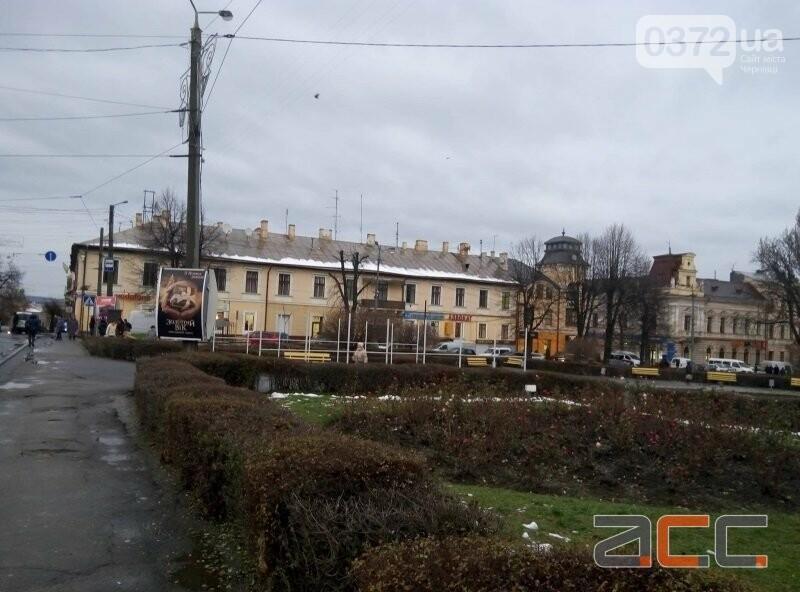 У Чернівцях вже почали облаштовувати різдвяне містечко, фото-2