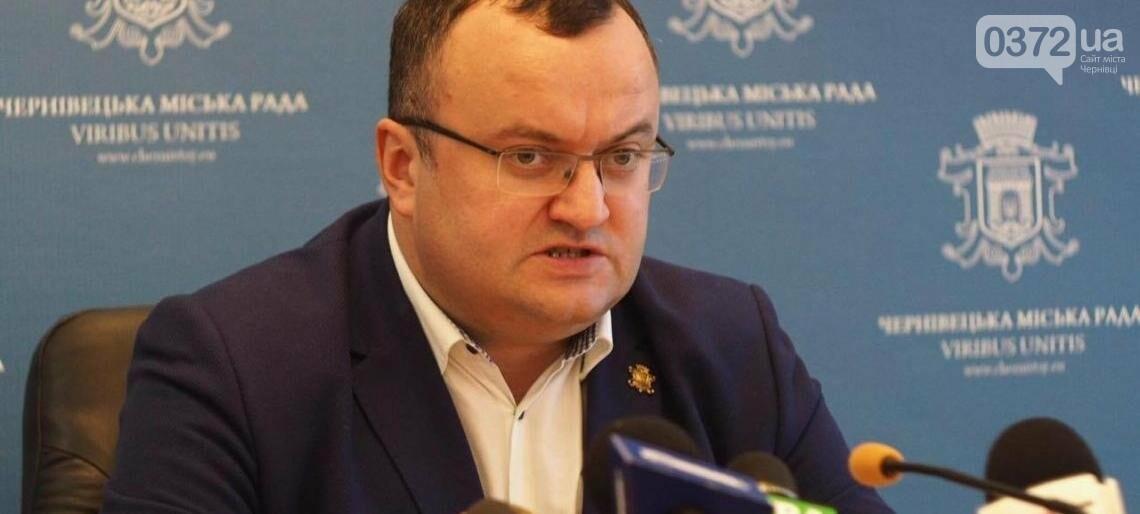 Підвищення цін на маршрутки та петиція проти повернення Каспрука: ТОП-5 останніх новин з життя Чернівців, фото-3