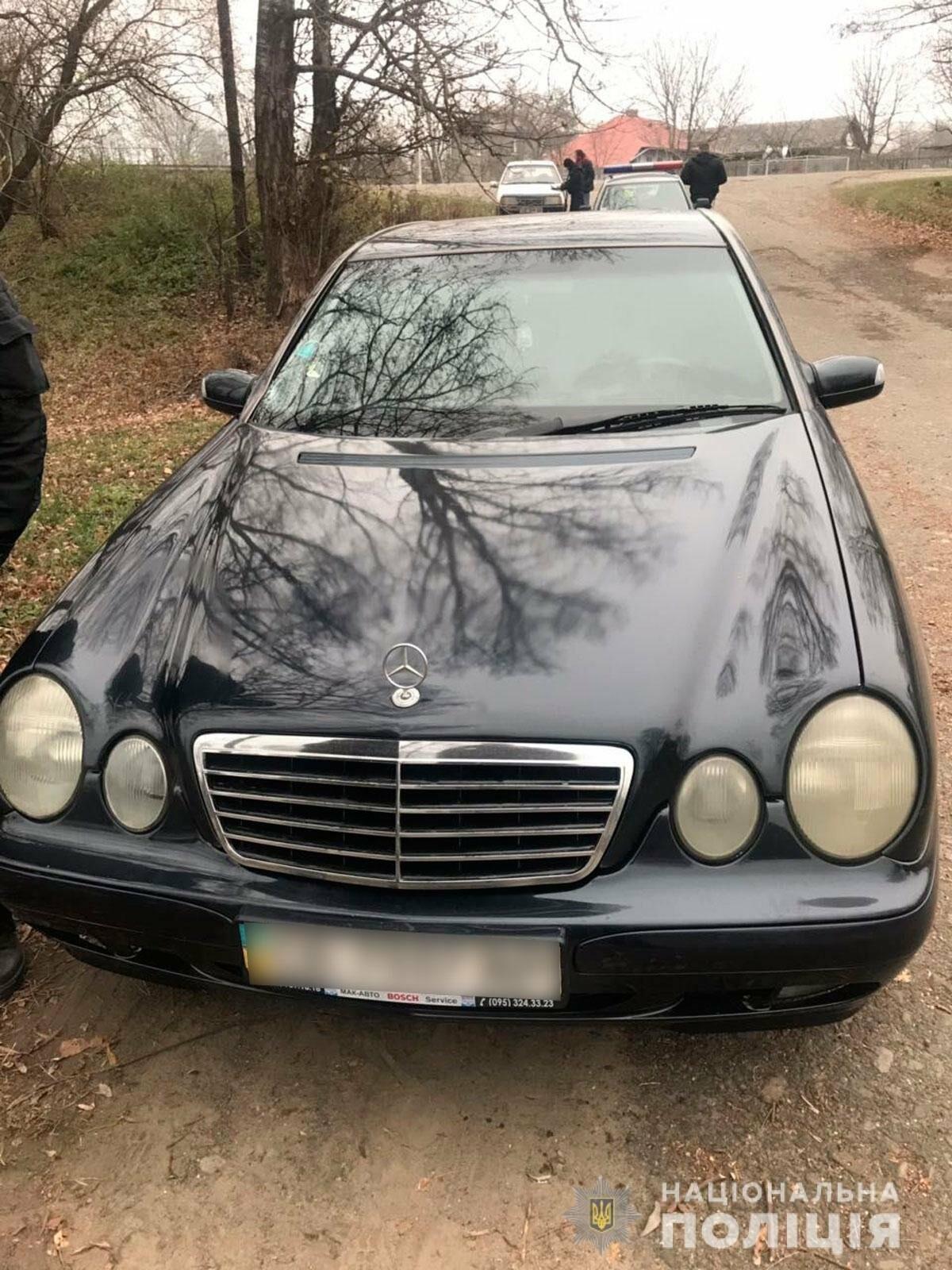 Буковинець збив автомобілем жінку та втік з місця пригоди: поліція знайшла зловмисника , фото-2