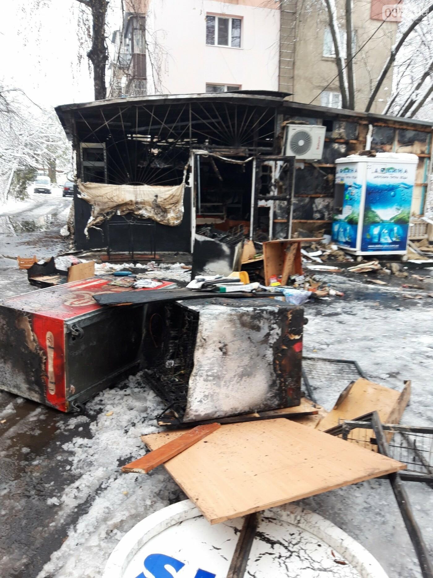 Пожежа в магазині та ДТП на краденому авто: ТОП-5 останніх новин з життя Чернівців, фото-1