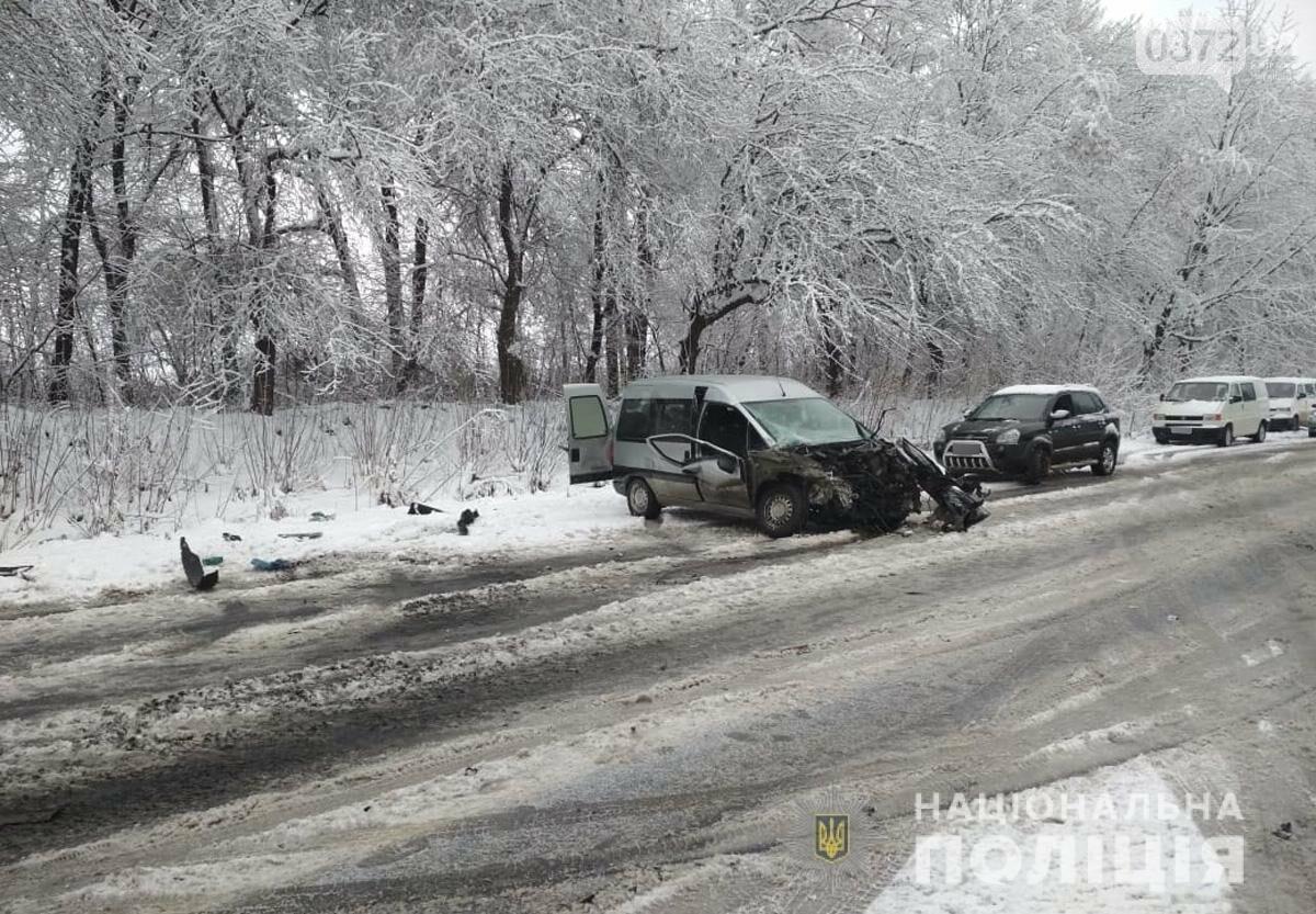 У аварії загинуло подружжя: поліція прокоментувала смертельну ДТП на Кіцманщині, фото-3