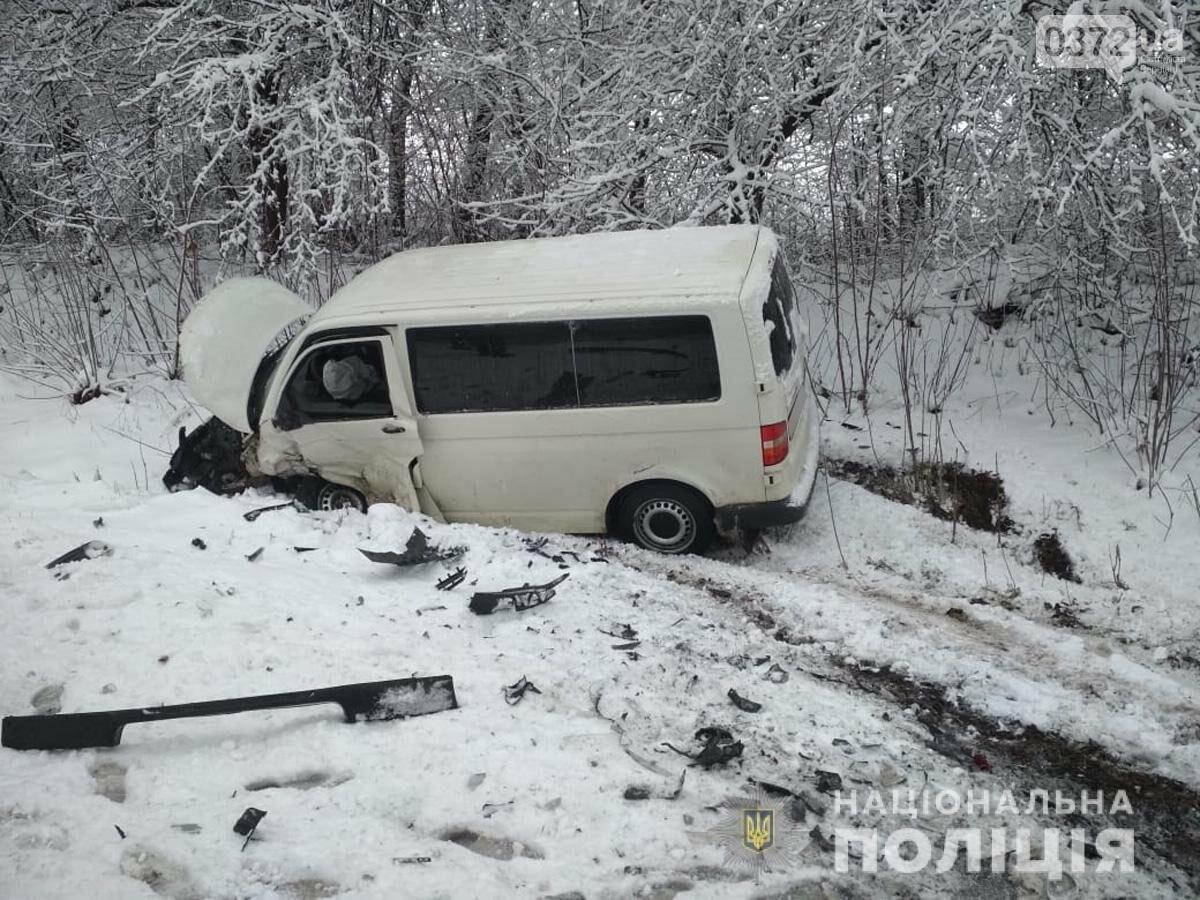 У аварії загинуло подружжя: поліція прокоментувала смертельну ДТП на Кіцманщині, фото-2