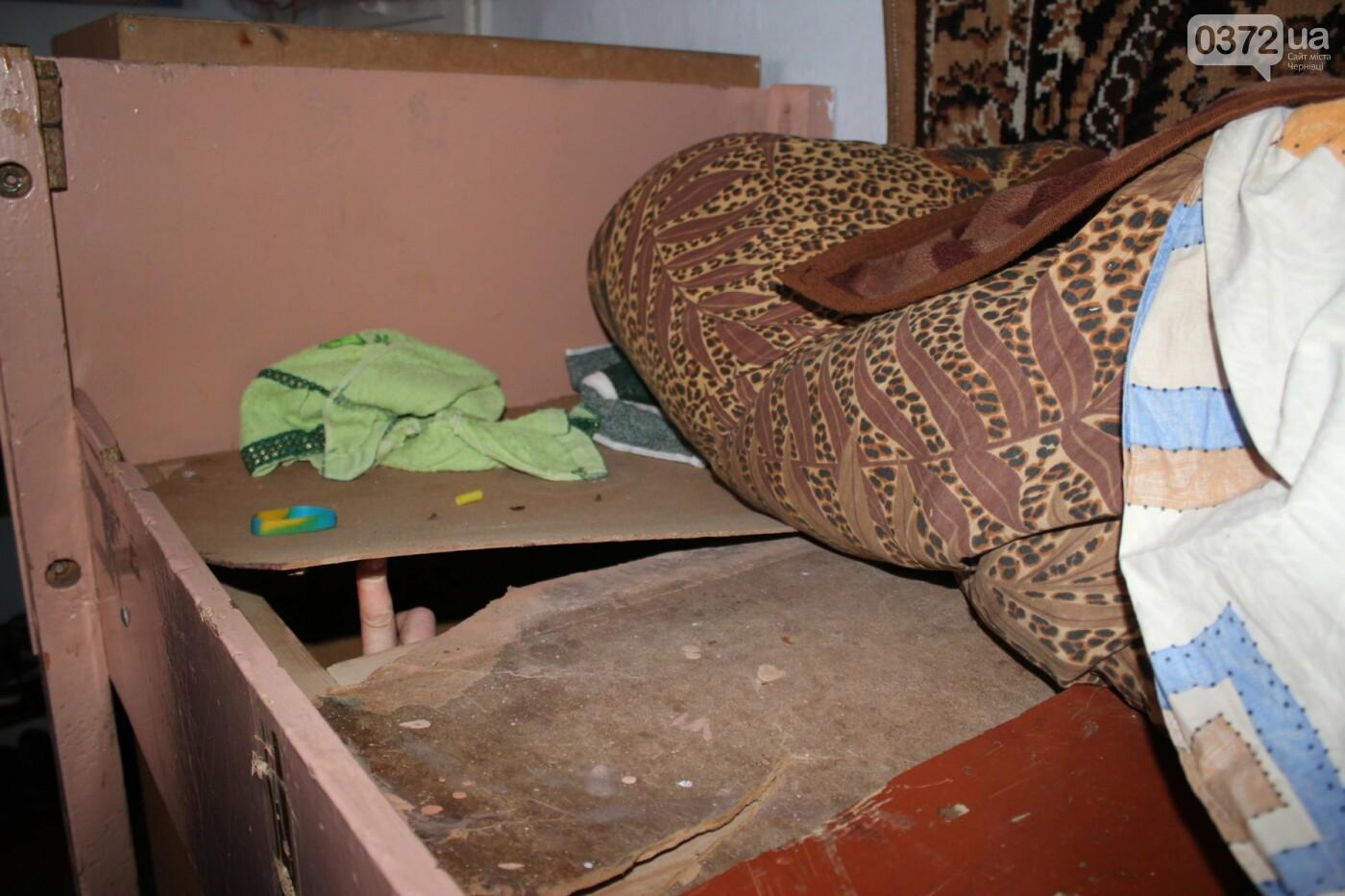Учні школи-інтернату на Буковині живуть в жахливих умовах, - омбудсмен, фото-2