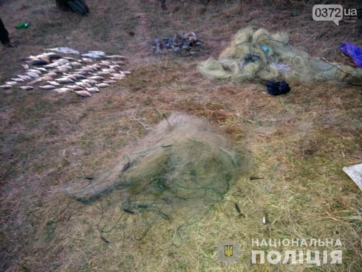 На Буковині 28-річний чоловік ловив рибу, яка занесена до Червоної книги України, фото-3