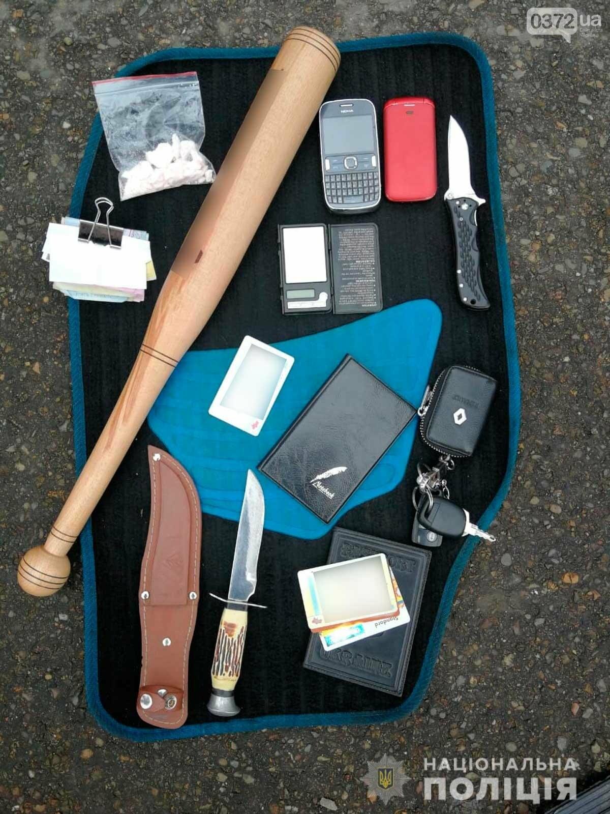 Буковинські поліцейські затримали групу наркоторговців, фото-1