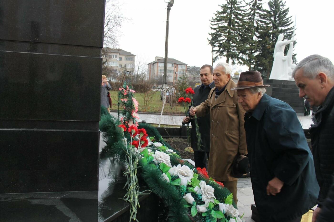 На Сокирянщині відзначили 75-ту річницю визволення від нацистів, фото-3