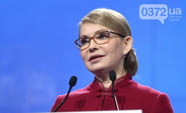 У партії «Батьківщина» стверджують, що Тимошенко виходить у другий тур, фото-1