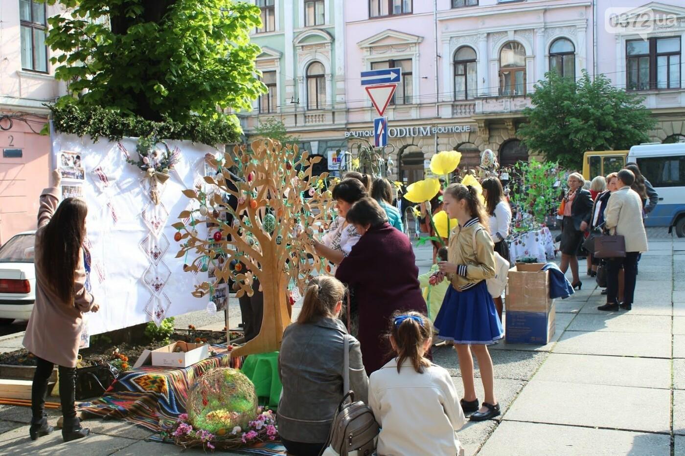 В Чернівцях на фестивалі Розквітай, писанко!» нагородили кращі роботи, фото-3