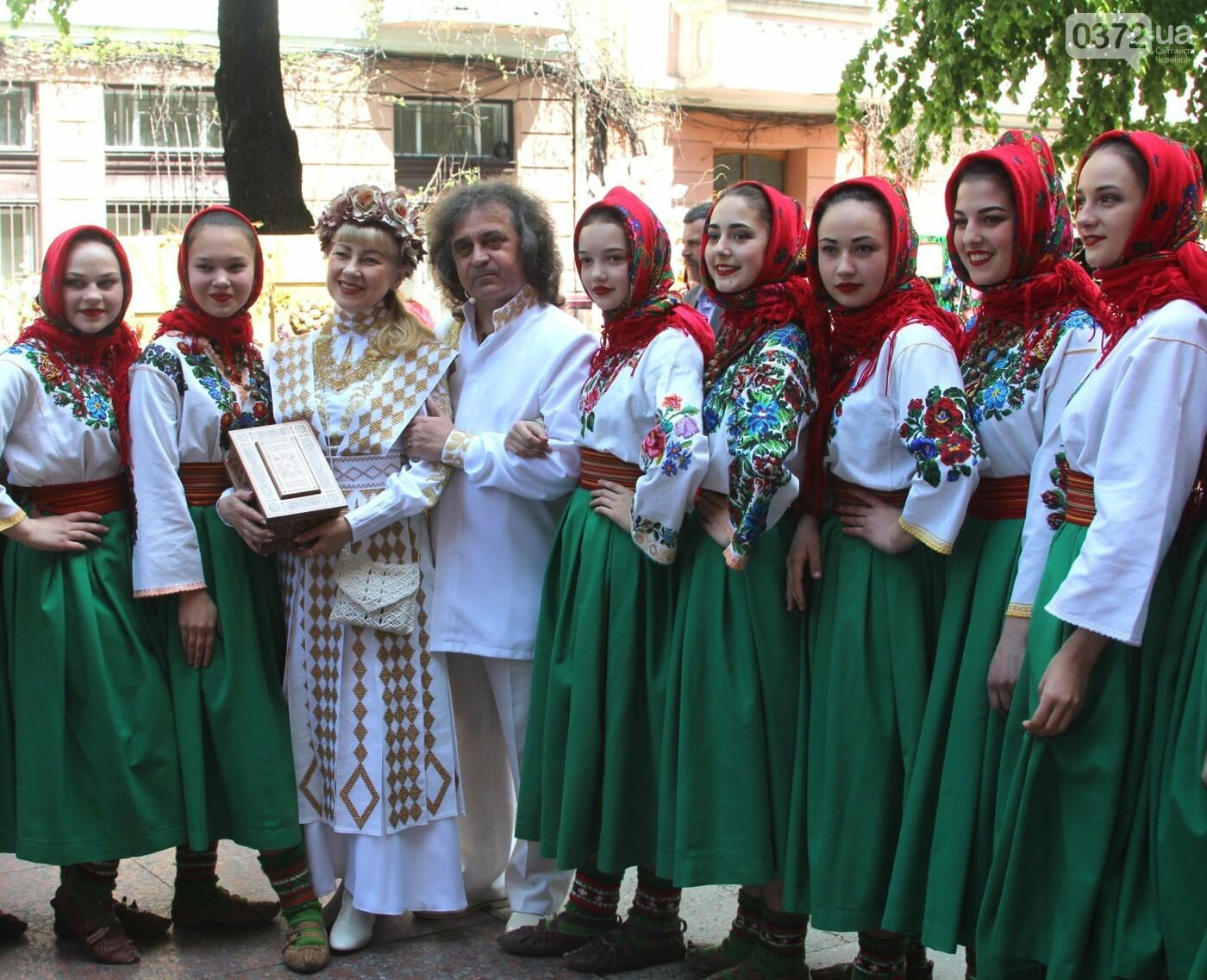 В Чернівцях на фестивалі Розквітай, писанко!» нагородили кращі роботи, фото-7