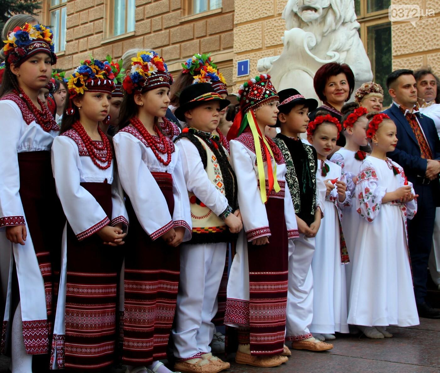 В Чернівцях на фестивалі Розквітай, писанко!» нагородили кращі роботи, фото-15
