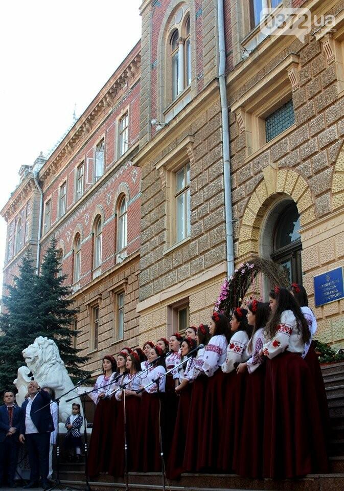 В Чернівцях на фестивалі Розквітай, писанко!» нагородили кращі роботи, фото-16
