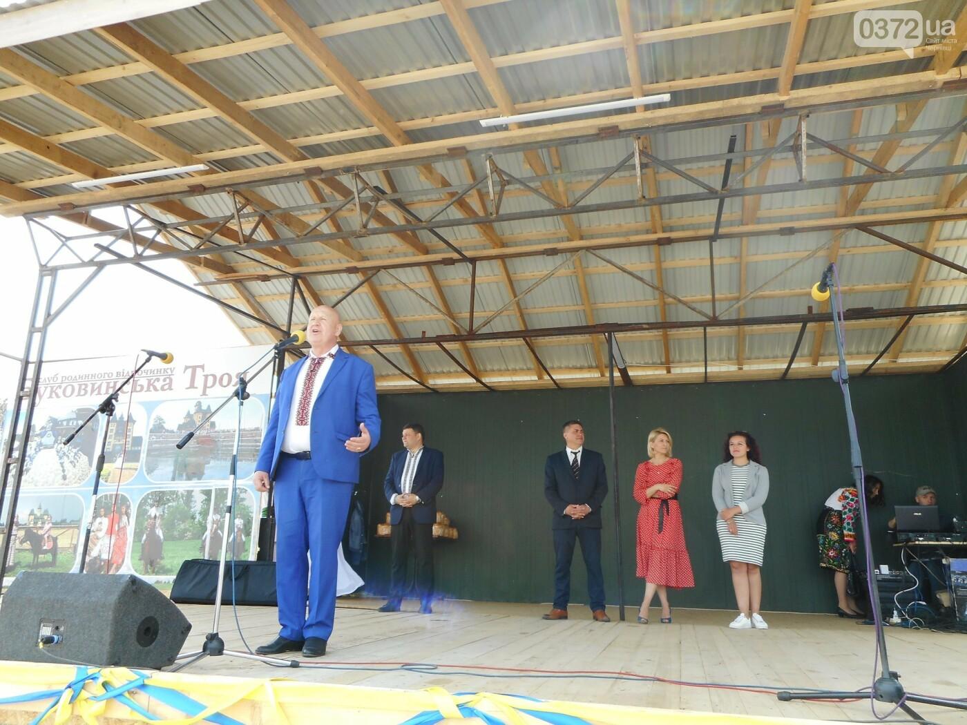 На Буковині провели родинне свято в Долині тюльпанів, фото-1
