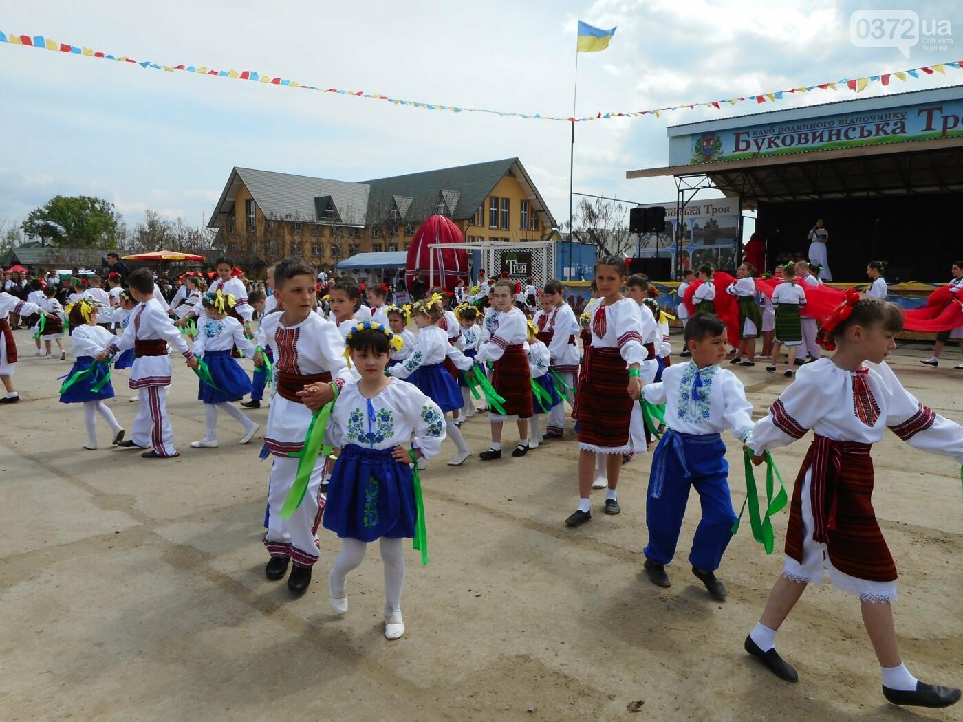 На Буковині провели родинне свято в Долині тюльпанів, фото-3