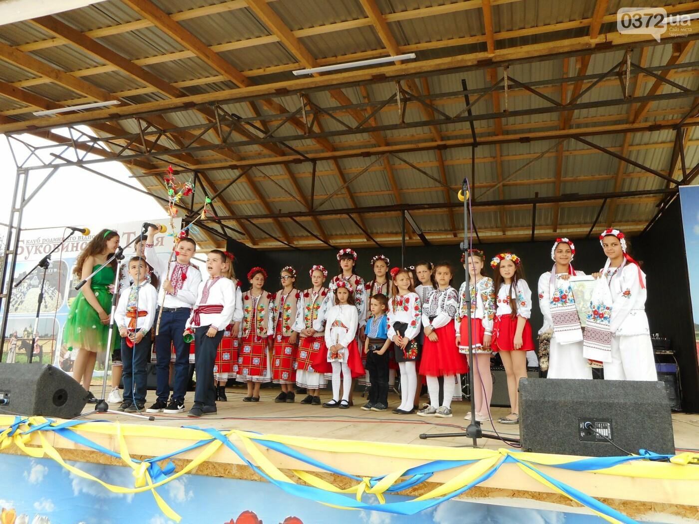 На Буковині провели родинне свято в Долині тюльпанів, фото-5