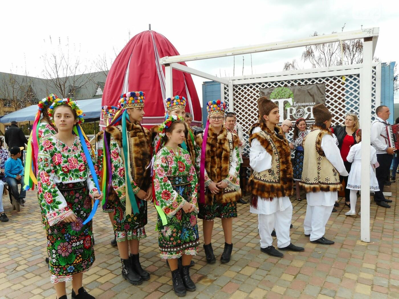 На Буковині провели родинне свято в Долині тюльпанів, фото-10
