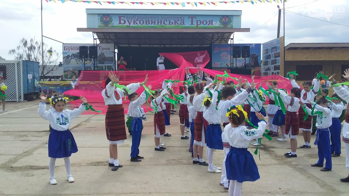 На Буковині провели родинне свято в Долині тюльпанів, фото-13