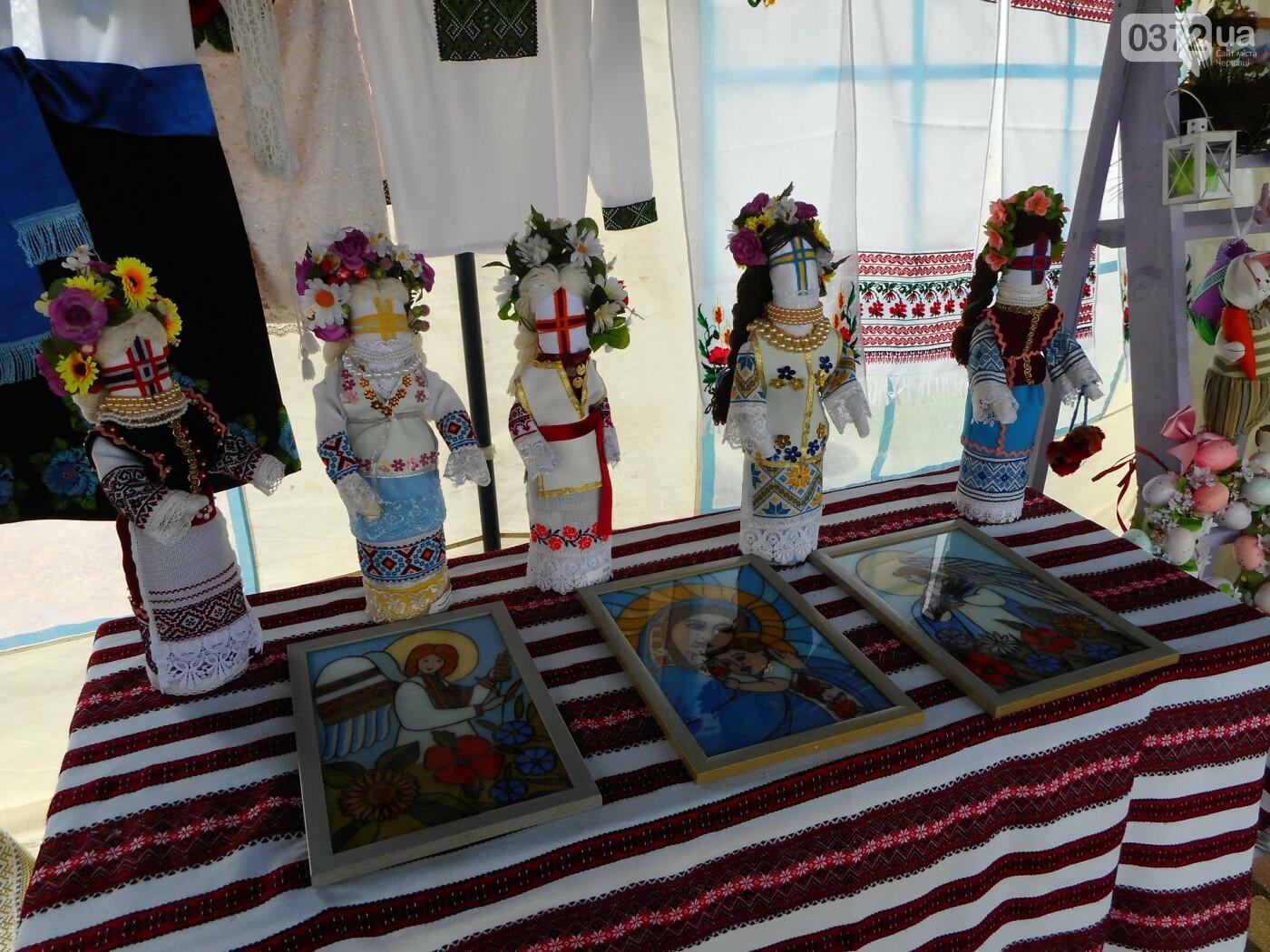 На Буковині провели родинне свято в Долині тюльпанів, фото-16