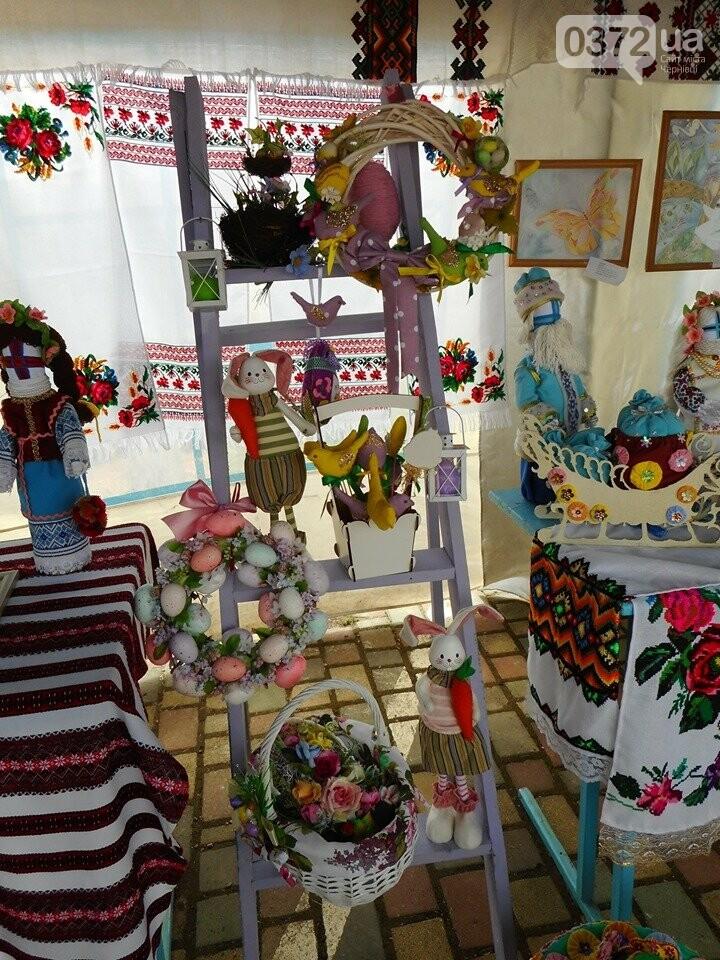 На Буковині провели родинне свято в Долині тюльпанів, фото-17