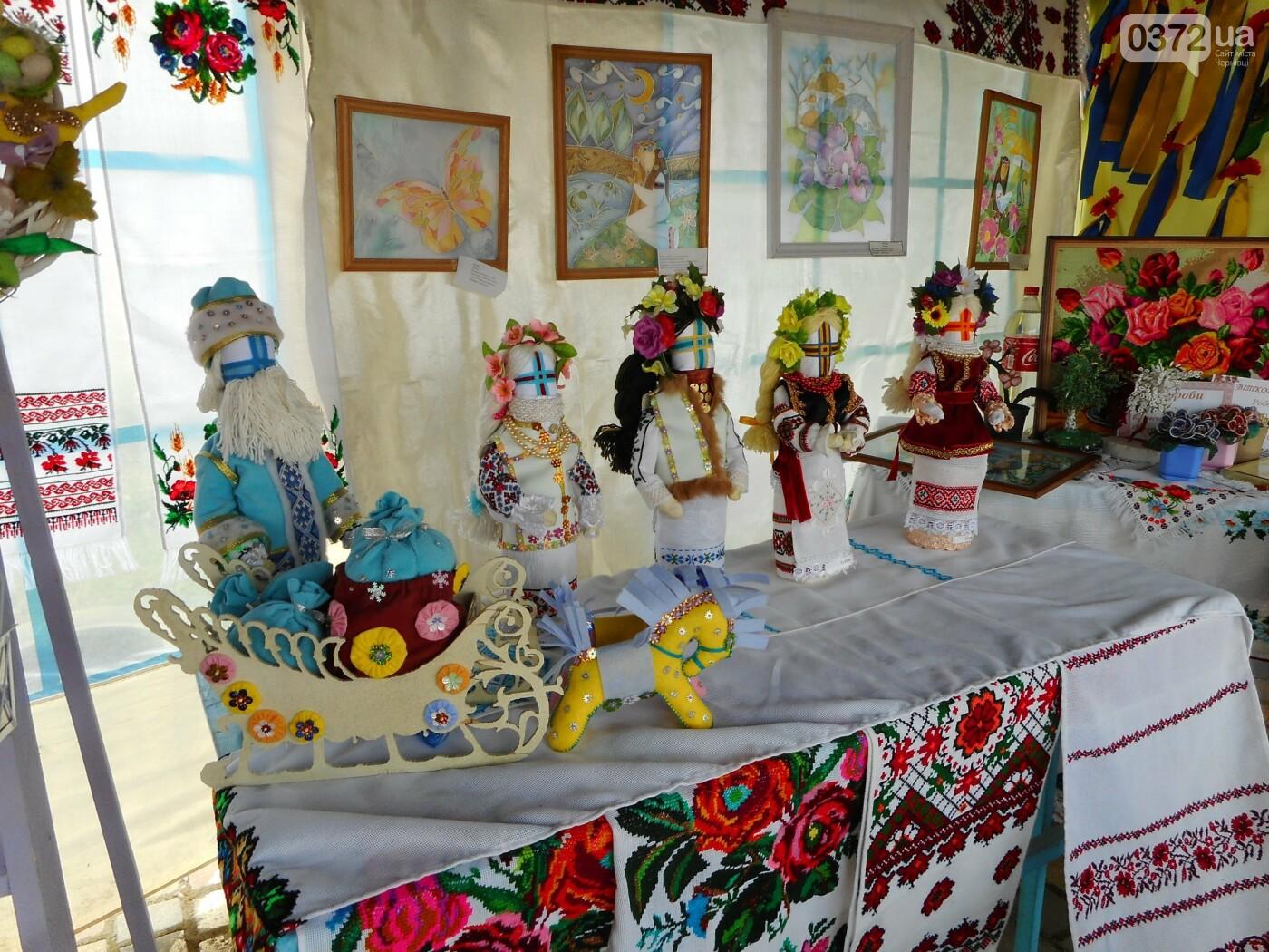 На Буковині провели родинне свято в Долині тюльпанів, фото-18