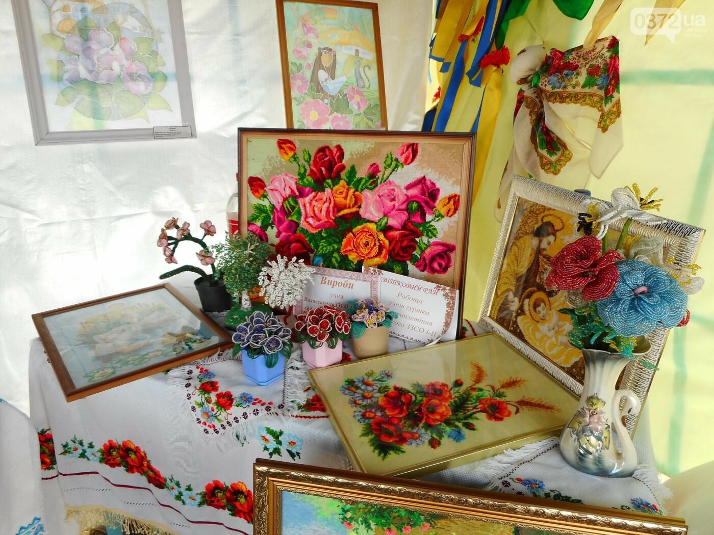 На Буковині провели родинне свято в Долині тюльпанів, фото-19