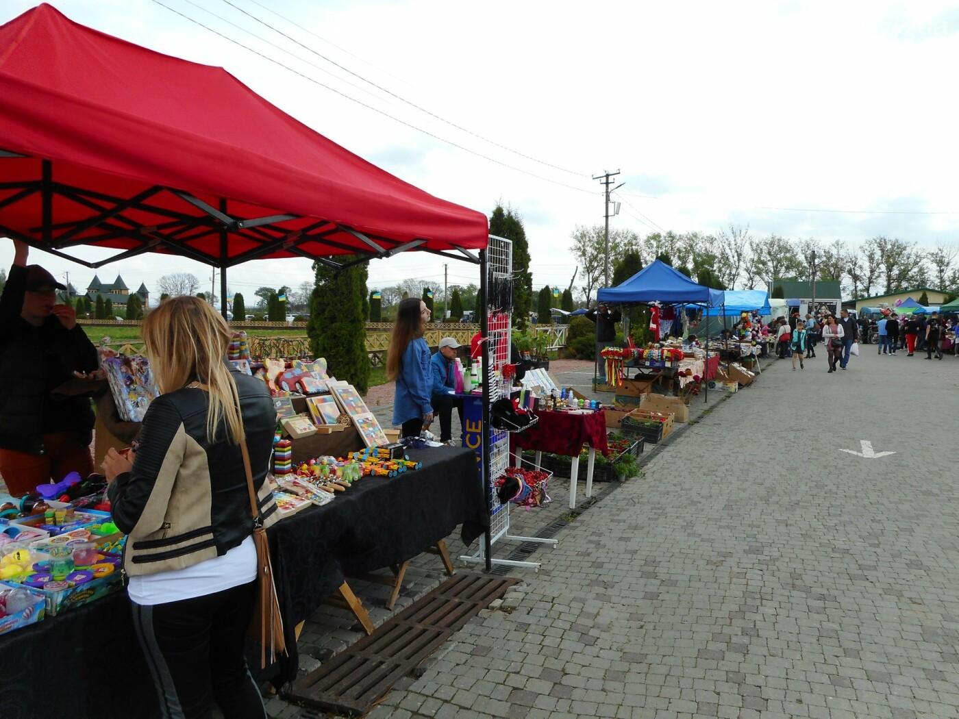 На Буковині провели родинне свято в Долині тюльпанів, фото-33