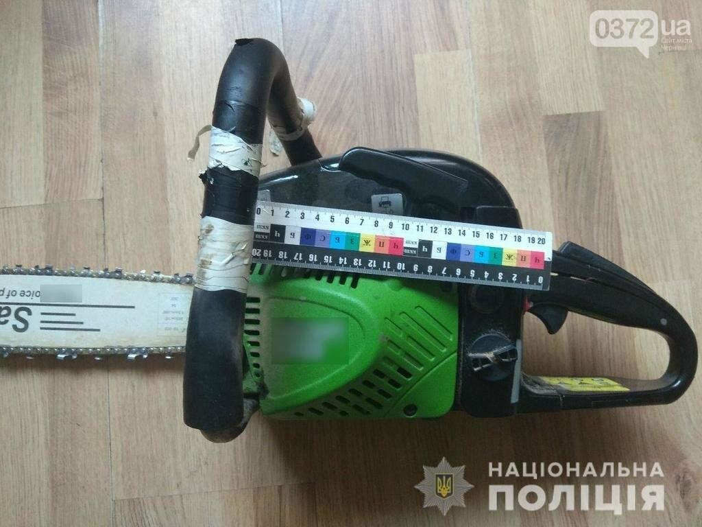 На Буковині поліція розкрила три крадіжки, фото-1