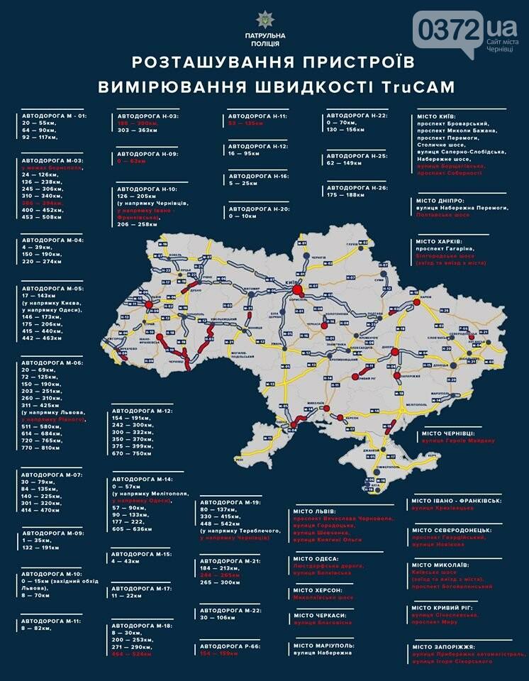В Чернівцях запрацює прилад TruCAM на Героїв Майдану, фото-2