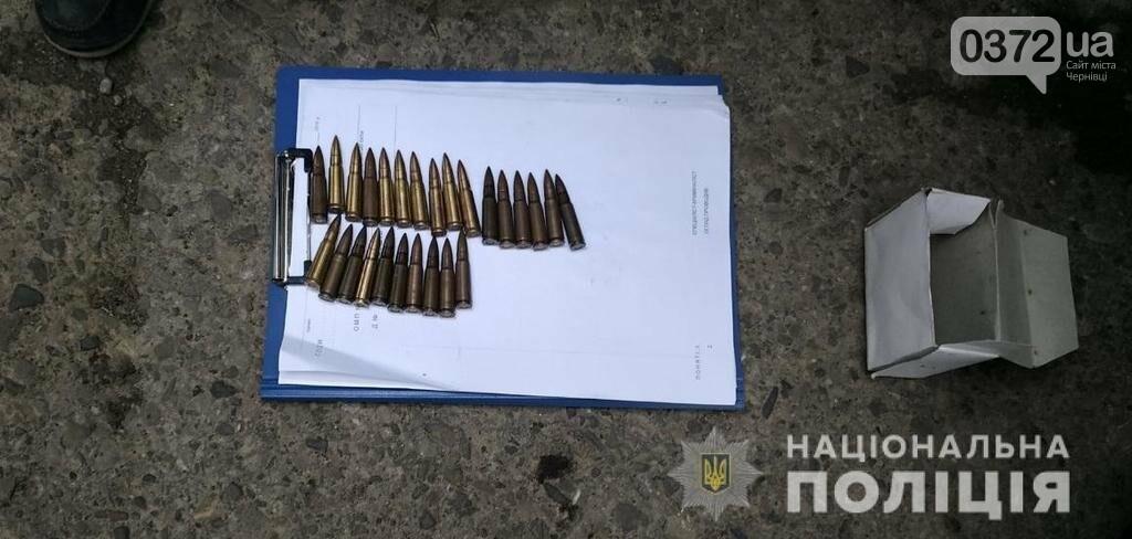 В Чернівцях двоє уродженців Грузії пограбували 32-річного чоловіка, фото-3