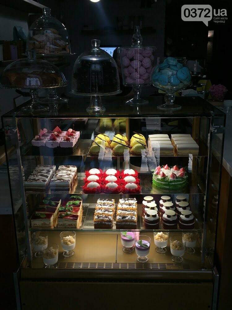 Де в Чернівцях можна поснідати о 8 ранку?, фото-8