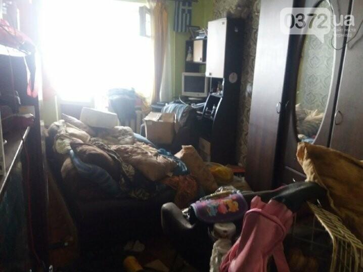 У Чернівцях пенсіонер поїдав кішок та собак, фото-2