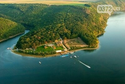 Перелік пляжів, де на Буковині можна купатися, фото-1
