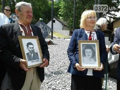 Вчора чернівчани вшанували жертв політичних репресій, фото-1