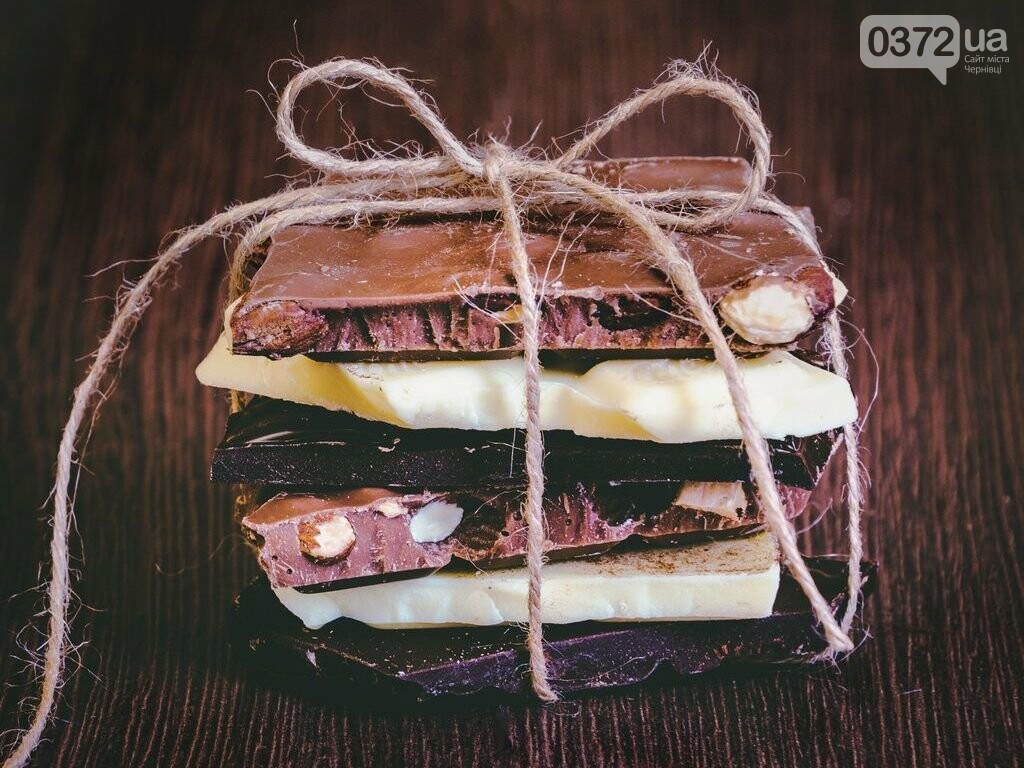 Поради для буковинських ласунів: як вибрати якісний шоколад?, фото-1