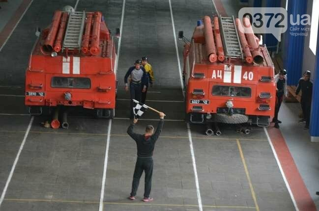 На Буковині відбулися змагання із пожежно-прикладного спорту, фото-3