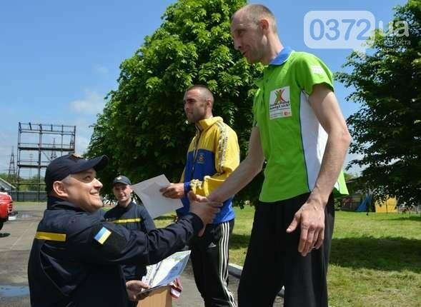 На Буковині відбулися змагання із пожежно-прикладного спорту, фото-8