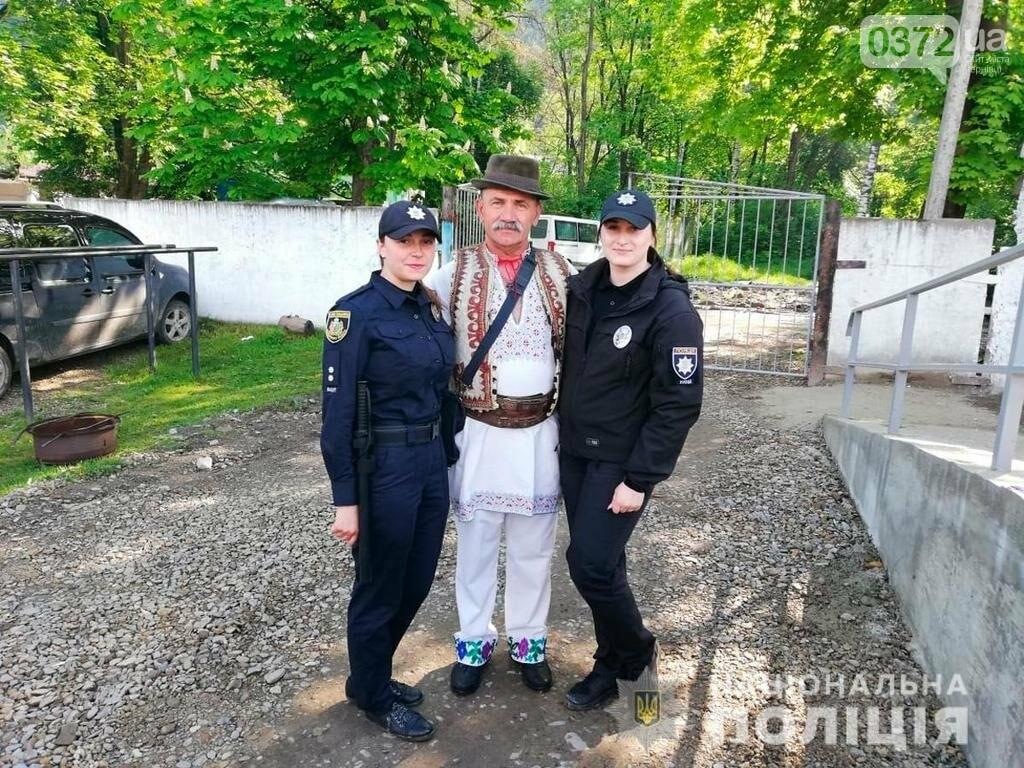 Поліція охороняє безпеку учасників і гостей «Полонинської ватри», фото-2