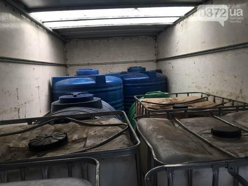 На Буковині вилучили майже 20 тисяч літрів сприту, фото-3