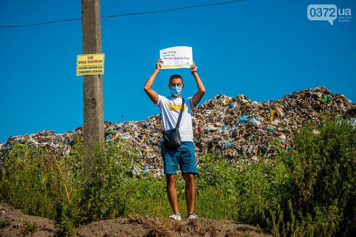 Допоможи собі сам: чому буковинці мають почати сортувати сміття?, фото-1
