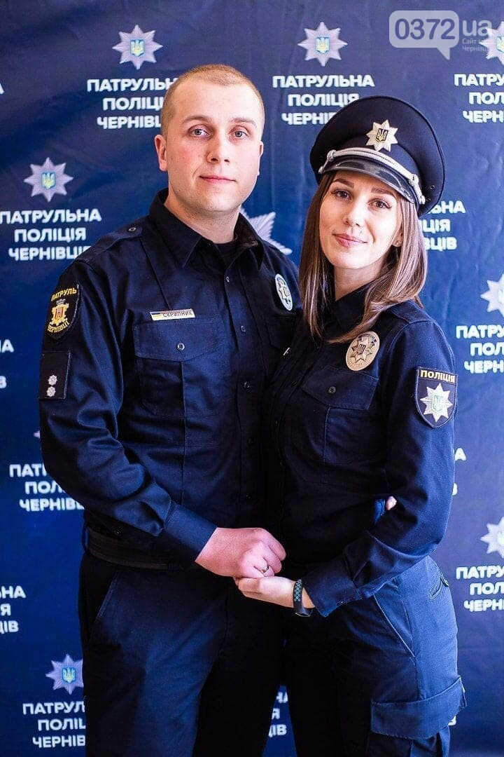 На службі без вихідних: як відзначають Великдень чернівецькі патрульні, фото-1