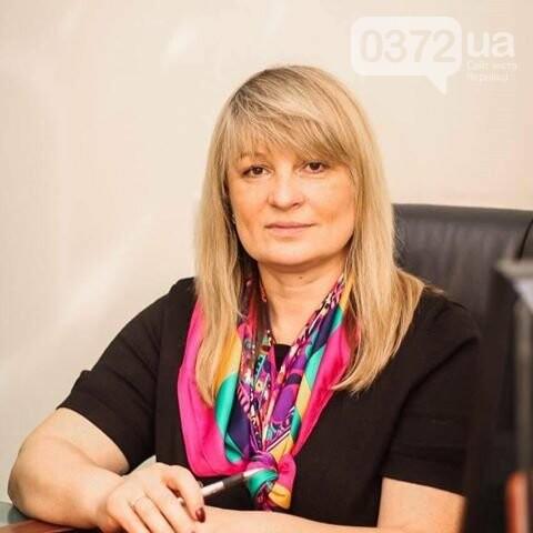 Валентина Радчук