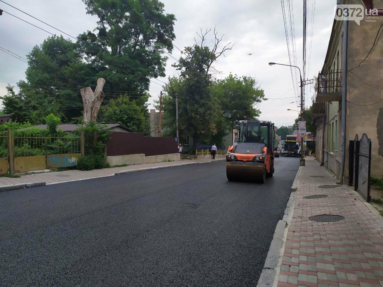 Вулиця Руська – відкрита для транспорту