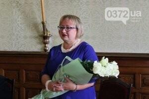 Новопризначена директорка Департаменту освіти і науки ЧОДА